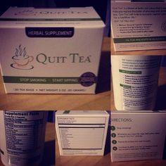 Quit Tea Review