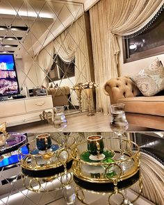 Story London, Empire Design, Antique Tea Cups, Cafe Food, Turkish Coffee, Coffee Cafe, Good Morning Coffee, Luxury Furniture, My Dream Home