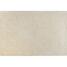 Found it at Joss & Main - Mona Ivory Floral Wool Hand-Woven Area Rug