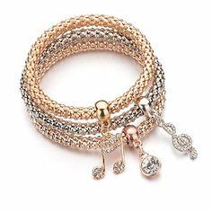 Chaolo Womens Infinity Anklet Bracelet Cute Gold Ankle Bracelet Adjustable Large Bracelet Gift for Women Mothers Day