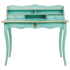 La Table de Rouen~ <3 The French Bedroom