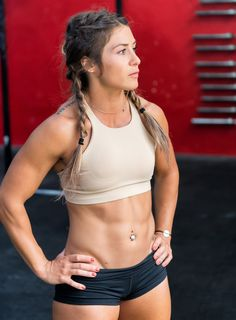 30 Best CrossFit Women images | Crossfit women, Crossfit, Women