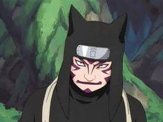 Kankuro from Naruto