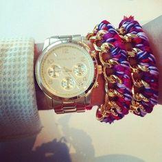 watch, #fashiondrop