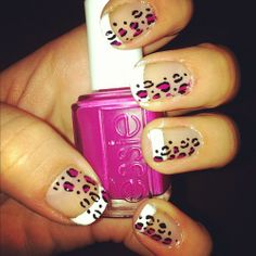 Love the nails <3