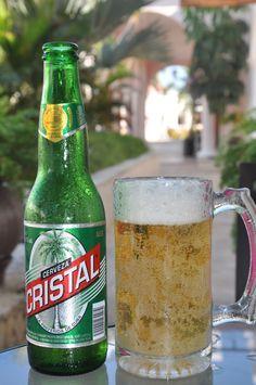 Cuba - Cristal