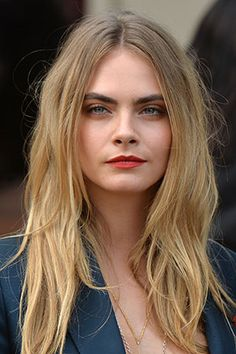 Cara Delevingne Was Just Cast As the Lead in John Green's 'Paper Towns'! This. Is. HUGE.