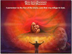 Shree Guru Charanam, Shree Hari Sharanam