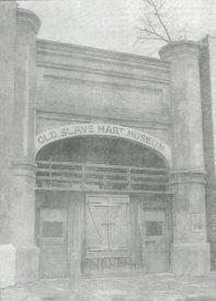 The Old Slave_Mart