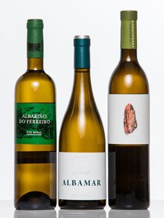 This white wine from Galicia in northwestern Spain went quickly from unknown to taken for granted. What are the best ones like?