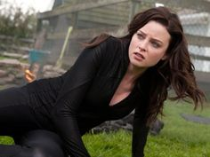 As season one of Canadian time-travel crime show Continuum begins on Syfy, we chat to Rachel Nichols about sci-fi, G.I Joe, Conan & more. Victor Webster, Den Of Geek, Rachel Nichols, Actress Wallpaper, Cosplay, Celebs, Celebrities, Tv Series, Tv Shows