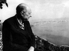 Umberto Saba (1883–1957)