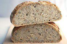 Trufla: Międzynarodowy Dzień Chleba. World Bread Day 2010.