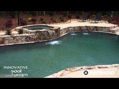 Carolina Pool Builder, Charlotte Pools, Concrete pools, vinyl pools and outdoor living