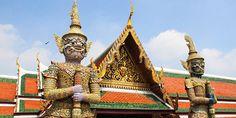 20 hotéis em Bangkok