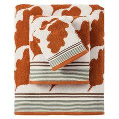 Matching towel Privium Oak