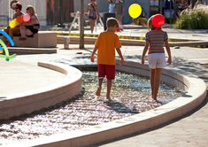 10 Great Projects for Children That are Not Playgrounds
