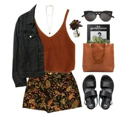 #936 by maartinavg on Polyvore featuring American Apparel, Whistles, ASOS, Givenchy, H&M, Nearly Natural and CB2
