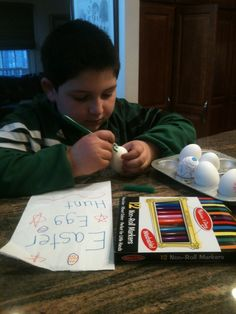 Building Key Developmental Skills for Kids…with Easter Projects: Written by our guest writer, and special needs consultant, Dr. Melissa Liguori, Ed. Best Educational Toys, Educational Activities, Creative Arts And Crafts, Creative Play, Early Learning, Fun Learning, Special Needs Resources, Easter Projects, Play To Learn