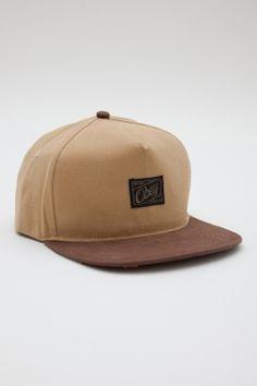 PLATEAU SNAPBACK HAT #streetwear #snapbacks #snapback #headwear #mensfashion #fashion #hats #hat #cap #caps