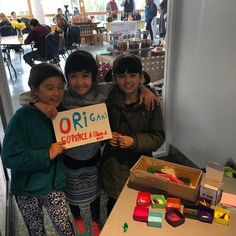 Our youngest traders #urbanmakerseast #thevents
