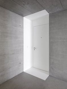 in-DOOR TRIBU architecture