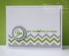 ...{Sylvias Stamping Place}... by Sylvia Blum using @CAS-ual Fridays Stamps, LLC