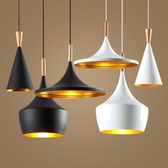 New arrival Vintage pendant lamp, Modern Retro Industrial pendant lights for Restaurant bar living room bedroom 220V, E27 holder