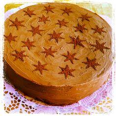 The Best Xocolate Cake