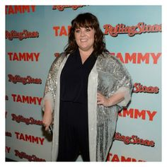 Five Plus Size Looks That Should Be Included In The New Melissa McCarthy Collection