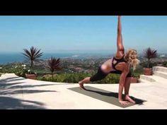 Clase de Yoga para adelgazar