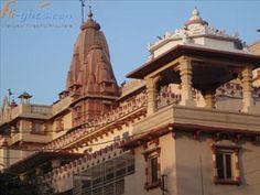 How to reach Mathura Vrindavan through Flights?