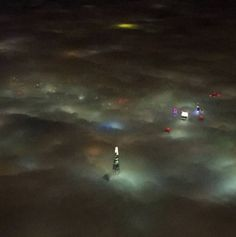 Here's some incredible photos of the fog we've had in Britain this week. #WinterIsComing