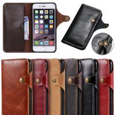 Retro Mobilplånbok Läder Apple iPhone 7 Apple iPhone 7 Exklusivoch praktisk mobilplånboki äkta läder till Apple iPhone 7.1-fack, knapplås,stryktålig silikonram och handledsrem. Iphone 7, Apple Iphone, Retro, Wallet, Iphone Seven, Retro Illustration, Purses, Diy Wallet, Purse