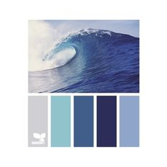 crashing blues ❤ liked on Polyvore featuring backgrounds, design seeds, blue, photos and colori