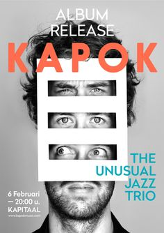 KAPOK by Studio AIRPORT, via Behance