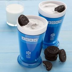 Zoku Slush and Milkshake Maker - Yuppiechef