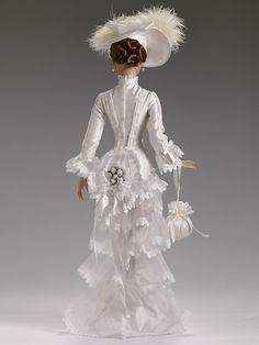 Victorian Romance Tonner Doll