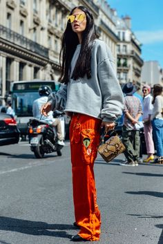 Street Spectator