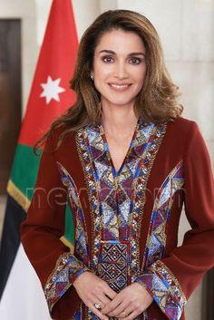Reina Rania de Jordania. :: Foros Realeza