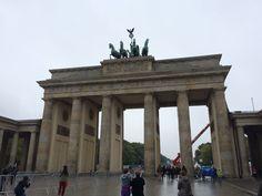 PORTA DI BRANDEBURGO_Berlino_photobyme