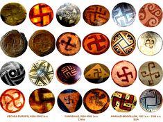 Marea migraţie: Cucuteni-Tripolie, Yangshao, Ban-Chiang, Jomon, Valdivia, Anasazi-Mogollon Altar, Personalized Items