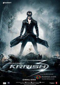 Krrish 3 Telugu Dubbed (2013) Full Movie Watch Online