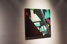 """Gonzalo Fuentes #Exposición colectiva """"Todos los lugares imaginados"""" Sala El Palmeral - Espacio Iniciarte #Málaga #ArteContemporáneo #ContemporaryArt #Art #ArteEspañol #Arte #Arterecord 2016 https://twitter.com/arterecord"""