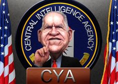 Donald Trump directly targets CIA Chief as intelligence community continues coup attempt
