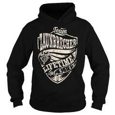 Cool Team ZAUNBRECHER Lifetime Member (Dragon) - Last Name, Surname T-Shirt T shirts