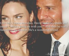 Ship them so hard irl! Best Tv Shows, Movies And Tv Shows, Favorite Tv Shows, Bones Booth And Brennan, Fighting Couples, Bones Tv Series, Bones Quotes, Meaningful Quotes About Life, Bones Show