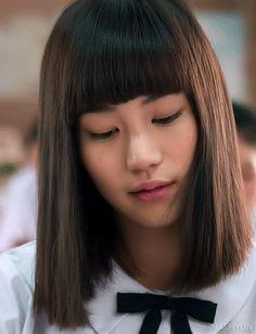 Bad Girl Aesthetic, Goth Aesthetic, Prity Girl, Pretty Asian Girl, Hell Girl, Cute Love Memes, Anime Girl Cute, Grunge Girl, Aesthetic Videos