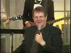 Relation with Holy Spirit by Reinhard Bonnke