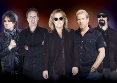 """Turlock, CA (March 10, 2016) – Rock out to """"Sister Christian"""" and """"Don't Tell Me You Love Me"""" with Night Ranger at the Stanislaus County Fair. The Stanislaus County Fair welcomes Night Ranger, Saturday, July 9th, 2016. Night Ranger will be performing on the Bud Light Variety Free Stage at 8:30 p.m. The concert will …"""
